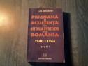 Prigoana si rezistenta in istoria evreilor 1940 Lya Benjamin