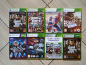 Xbox 360: GTA, The Crew, Medal Of Honor, Far Cry, Spiderman,
