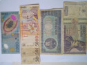 6 bancnote vechi România, pentru colecționari