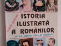 Carte Istoria Românilor