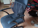 Scaun directorial și scaun calculator aproape nou