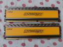 Kit Memorie Ram Crucial Ballistix Tactical 8 GB (2 X 4 GB) 1