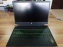 Laptop HP Gaming 15.6'' Pavilion 15-ec1030nq Ryzen 7, 1660Ti