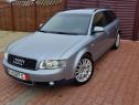 Audi A4 S-Line Quattro 4x4 131 cp 6 trepte FULL - an 2004