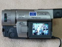 Camera video Hi8 SONY CCD-TRV37E