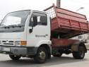 Nissan Cabstar 35.11 35c11 ( Iveco Daily ) Basculant 3 part