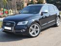 Audi SQ5 3.0 biTDI 313CP QUATTRO panoramic