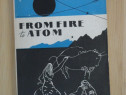 From fire to atom, L.I.Fomin