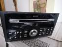 Schimb radio, cd/mp3 Sony-Ford
