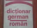 Dicționar German-Român (volumul II)