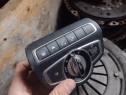Comutator lumini cu panou camera mercedes benz clasa C w205