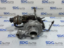 Turbina Turbosuflanta cod 504373677 Peugeot Boxer 3.0 JTD 20
