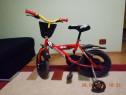 Dino Bikes - Bicicleta 143 GLN