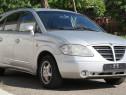 SsangYong Rodius 7 Locuri 4x4 - an 2006, 2.7 Cdi (Diesel)