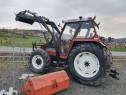 Tractor Fiat 80. 90