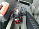 Modulator MP3 auto Bluetooth conectare telefon la audio masi