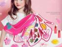 Farduri makeup jucarii pentru fetite , farduri forma pantofi