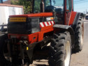 Tractor Fiat f 100 si new holland m100 cu incarcator