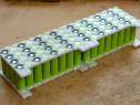 Baterii acumulatoare Li-ion 36v, 48v, 60v asamblare sudura î