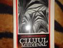 Clujul medieval - Stefan Pascu , Viorica Marica