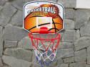 Set panou cu cos de baschet pentru sport copii cu plasa