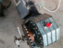 Reductoare electrice 220/380v 0.55/1kw cu frana