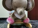 Balansoar în formă de animal - elefant