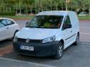 VW Caddy euro 5