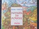 Intrarea in poveste - aurel turcus