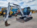 Midi Excavator Bobcat 341