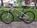 Bicicleta copii DHS Alu Kids 2423