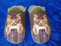 Papuci de Casa Captusiti dama copii mar. 39