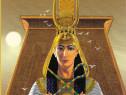 Carte Cleopatra regina Egiptului benzi desenate non fiction