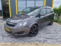 Opel Zafira 1.7CDTi , EURO 5