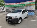 Dacia Sandero,1.2Benzina,2016,Euro 6,Finantare Rate