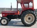 Tractor Same Mercury 85