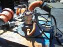 Pompa dubla Hydromatik A8V028SR3Z