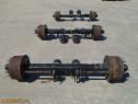 Axe trailer - BPW HSF 9010 ECO-P