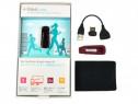 Accesoriu Fitbit One Fitness Rosu