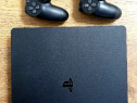 Playstation 4 PS4 Slim 2 controllere