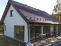 Facem Cabane lemn case garaje containere modulare