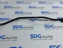 Conducta ulei turbina 6U3Q6k679AC Fiat Ducato 2.2 HDI 2006-2