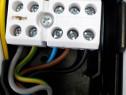 Instalatii electrice, cablari, automatizări