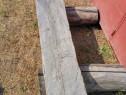 Bancuta rustica lemn de nuc