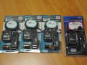 Declansatoare wireless SM-701 pt NIKON si RF-802 pt OLYMPUS