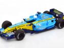 Macheta Renault R26 Alonso Formula 1 2006 - Norev 1/43 F1