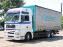 Camion Transcontainer BDF MAN TGA 410 XXL an 2004
