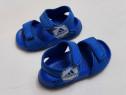 Sandale băieți ADIDAS, mărimea 20, papuci plajă, plimbare