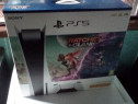 Consola PS5 Blu-ray + Joc Ratchet & Clank Rift Apart