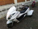 Moto Trike yceberr